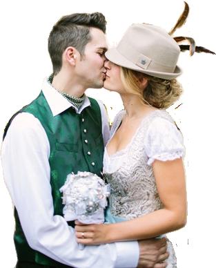 Eurpopean weddings