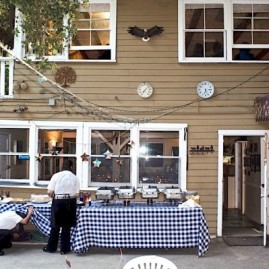 Trends we'll always be crazy for: DIY&Vintage. Thrifty in Sierra Madre